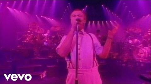 Genesis - Home By The Sea Second Home By The Sea (Official Music Video)