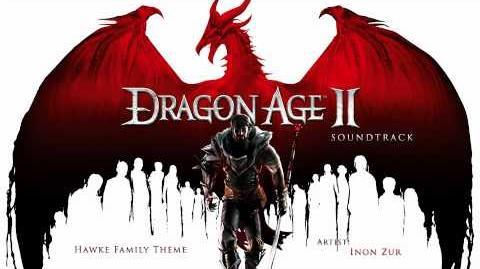 Hawke Family Theme - Dragon Age 2 Soundtrack