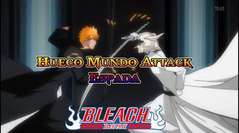 Bleach Game Hueco Mundo Attack Espada 12116 Browser Online Games