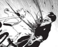 592Hitsugaya slashes