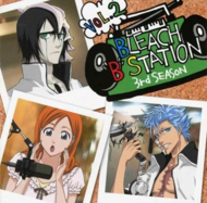 Bleach B Station S3V2