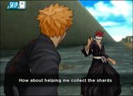 SB 01 Ichigo and Renji
