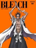 Bleach Vol. 49 Cover
