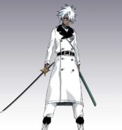 591Hitsugaya arrives