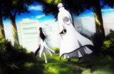 301Aizen and Gin arrive
