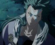 Hyorinmaru-spirit