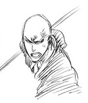 SAFWY Ikkaku