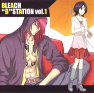 Bleach B Station S1V1