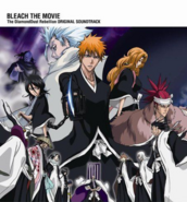 Bleach The DiamondDust Rebellion OST