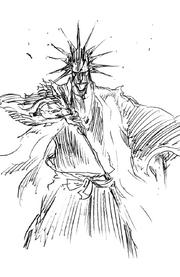 SAFWY Zaraki encounters Azashiro