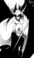 345Ulquiorra attacks
