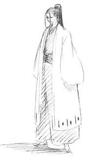 SAFWY Azashiro as captain