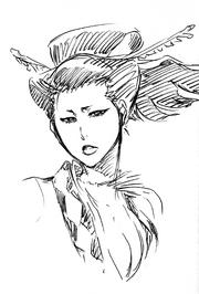 SAFWY Urozakuro reveals her face
