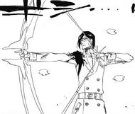 675Uryu's new bow