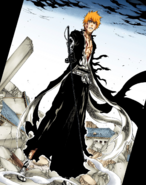 512Ichigo arrives
