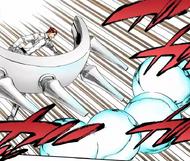 483Ebern's Spirit Weapon