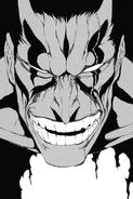 669Kenpachi's Bankai face