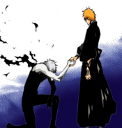 538Ichigo chooses