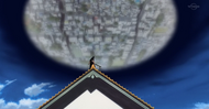 Town in the sky