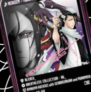 Bleach Breathless Collection V6