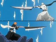 Ichigo&Hollow Ichigo - BANKAI!!