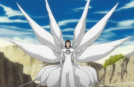 308Aizen's Fourth Fusion