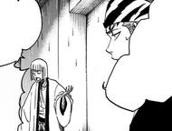 612Shinji and Renji discuss