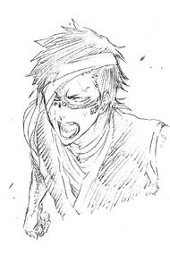CFYOW Hisagi Enraged