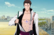 295Aizen's First Fusion