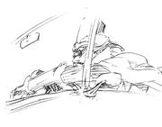 SAFWY Kanonji drives