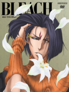 Bleach Vol. 53 Cover