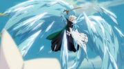 Guncho Tsurara (Anime)