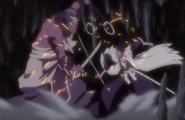 247Kenpachi clashes with Tenken