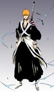 582Ichigo's new outfit