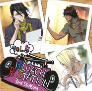 Bleach B Station S3V5