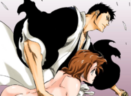 535Isshin saves