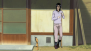 Uryu Chats With Kon