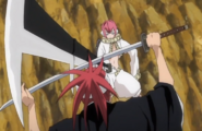 235Renji blocks Hebi's attack