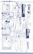 Hitsugaya Matsumoto Animation Sketches VIBEs