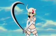 224Lilynette's sword