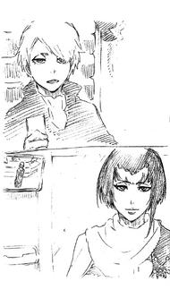 CFYOW Yukio & Aura
