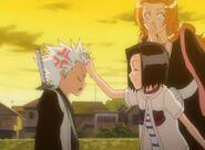 Toshiro Meets Karin