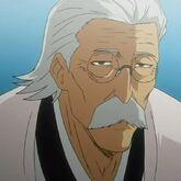 Cleric of Kuchiki House-ava