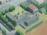 Старшая школа Каракуры №1