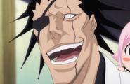 246Kenpachi laughs
