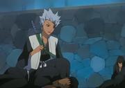 Episode104HitsugayaWithInjured