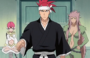 237Renji walks