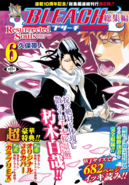 Bleach Resurrected Souls 6