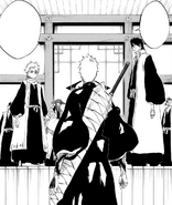 479Ichigo is greeted