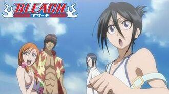 Bleach - Opening 8 Chu-Bura